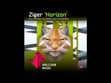 Ziger - Horizon (Desaturate 'Endless' Remix) Welcome Music
