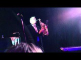 Митя Блинов  соло саксофон ''Euphoria'' (26.04.13)