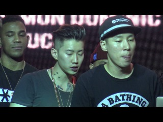 20151212 AOMG 2nd Anniversary Party 2