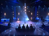 Darren Hayes - Bloodstained Heart - Live Australia X Factor Show 6