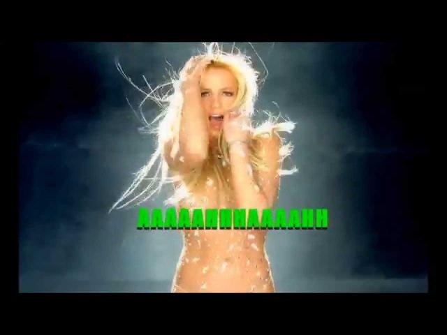 Britney Spears - Toxic (Uncut) [HD 1080p]