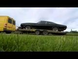 Махинаторы Автодилеры -  Wheeler Dealers Dodge Charger