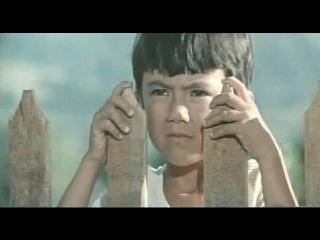 Алты жасар Алпамыс мектепке барады (1976)