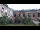 Посёлок мертвецов (фильм, 2012)