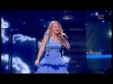 Iceland Eurovision 2009 Yohanna (HQ, Stereo) with Lyrics!