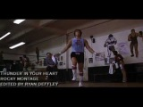 Rocky - Thunder in Your Heart - John Farnham (RAD soundtrack)
