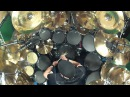 System Of A Down - B.Y.O.B. (Kevan Roy Drum Cover)