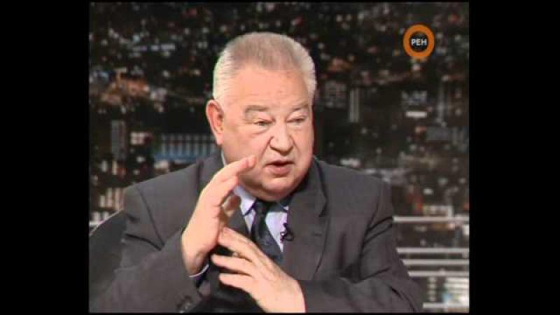 Г.М. Гречко и В.А. Чернобров рассказывают об НЛО