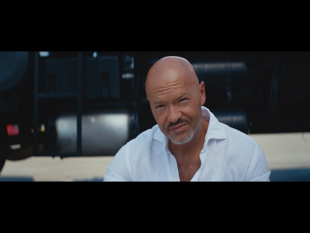 Призрак - Трейлер (2015 HD)