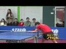 WTTC 2016 China Trials Zhang Ji Ke vs Ma Long