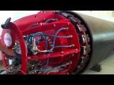 Автоматическая сварка неповоротных стыков труб большого диаметра