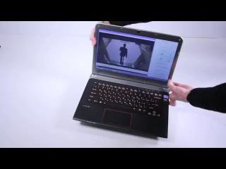 Видео обзор ноутбука Sony VAIO SVE 14A2V1R Ижевск