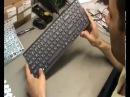 Ремонт ,переборка клавиатуры ноутбука Ижевск