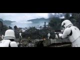 ТВ-ролик №2  Звёздные войны: Пробуждение силы