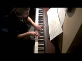 Joe Hisaishi MEDLEY for Piano Solo HD