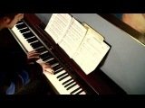 Carter Burwell - Twilight - Bella's Lullaby Piano Version