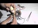 Устройство для проверки транзисторов