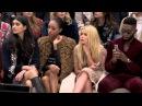 Functionregalia - The Burberry Spring/Summer 2016 Womenswear Show