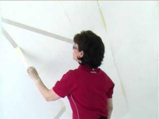 Тikkurila советы по окраске - На ужине у Снежной королевы.Советы по окраске стен /белый цвет-чистый цвет/идеи для дизайна стен/белый цвет в интерьере/