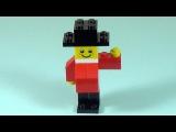 Lego ROYAL PALACE GUARD - Лего КОРОЛЕВСКИЙ ГВАРДЕЕЦ