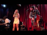 Haley Reinhart &amp Casey Abrams - The Way You  Make Me Feel On MJ's B-day!