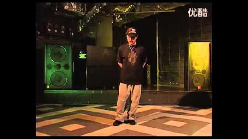 Dance Style House - Youku - House Dance Basics