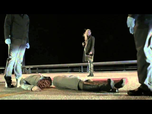The Bridge Bron Broen - Season 1 Trailer
