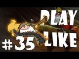 Play like Sniper (Dota 2 Animation)