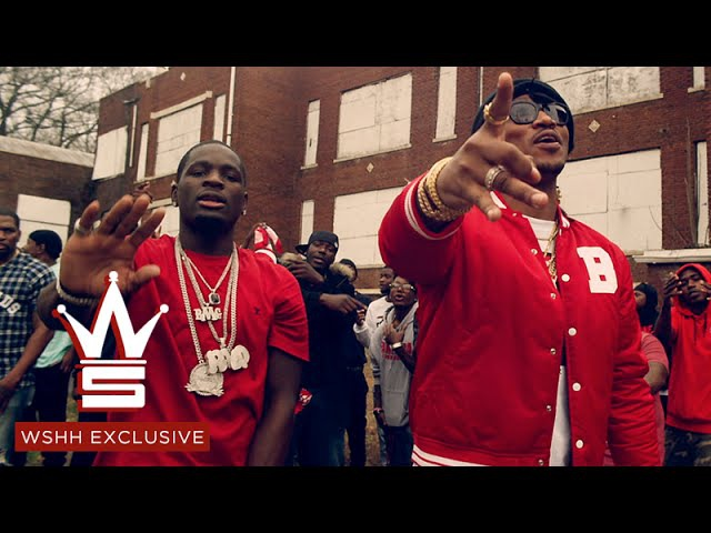 Ralo Future - Cant Lie (Official Music Video 04.05.2015)