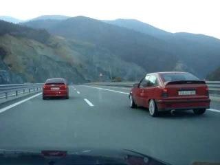 Ekrem Memishi Opel Kadett E Turbo