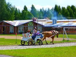 2 kLV3TUDq4 Удивительная деревня Мандроги 1день
