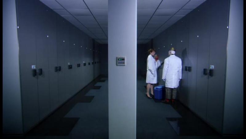 Psychoville S02E05