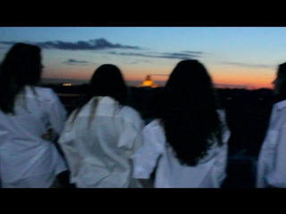 Bloodspot by Olya Djen & WoW Girls
