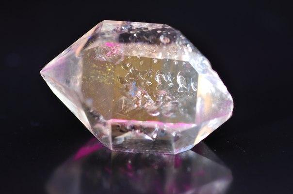 драгоценные камни, херкимерский диамант