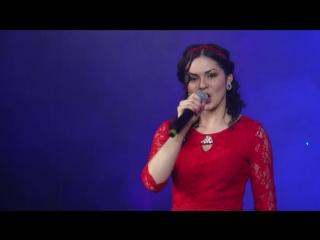 Лилия Хаснулова