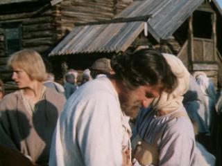 Михайло Ломоносов (1984) Фильм 1. От недр своих • Серия 1
