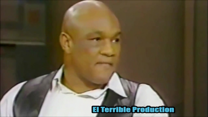George Foreman The Biggest Puncher HD