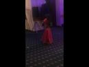 Мой Индииский танец