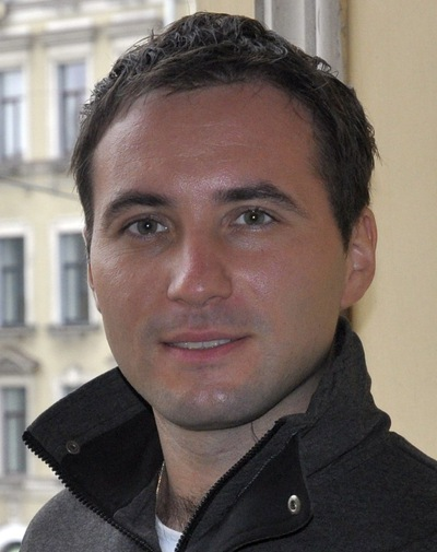 Дмитрий Литвиненко