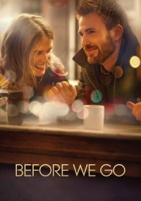 Antes de irnos (Before We Go)