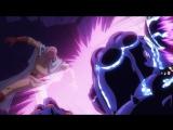 One Punch Man / Ванпанчмен - 12 серия END | Aemi, Reni & DejZ [AniLibria.Tv]