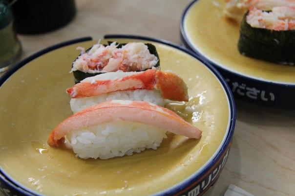 Ресторан Кура дзуси