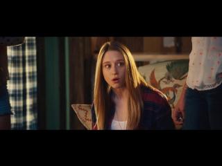 Последние девушки / The Final Girls (2015) / Фильм ужасов, Комедия, Кинокомедия