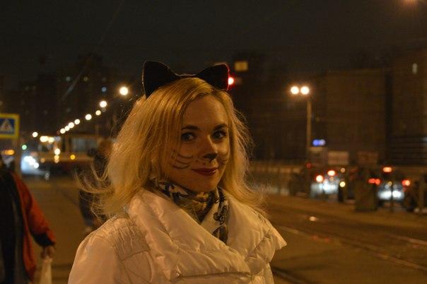 Екатерина Лепешко