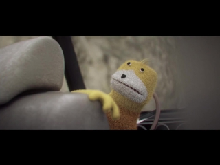 Премьера видеоклипа Mr Oizo - Hand In The Fire (feat.Чарли Экс Си Экс \ Charli XCX)
