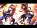 Attack on Titan / Shingeki no Kyojin - Mikasa & Annie - Romance