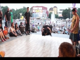 BREAK DANCE PRO ASLAN VS 1334(WIN) VS  DEMON