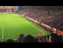 Crystal Palace Fans v Stoke 2014 ft. Holmesdale Fanatics