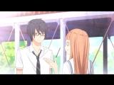 Цубаса и светлячки / Tsubasa to Hotaru [<sample text>]