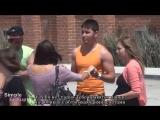 Gay Guys Pick Up Girls Russian Subtitles / Геи знакомятся с девушками Русские Субтитры (Simple pickup / Простой пикап)